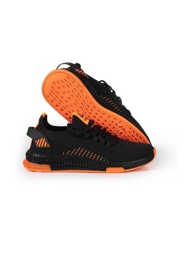 Letoon 2102 Erkek Spor Ayakkabı Renkli